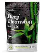 Nuubu Deep Cleansing Foot Pads